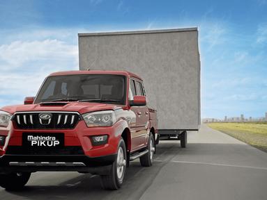 Mahindra, Investasi Tepat Dalam Dunia Otomotif