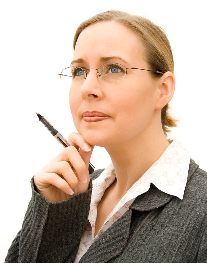 Successful Women Leaders Worry