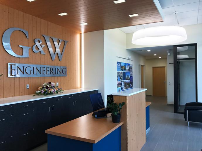 G&W Engineering