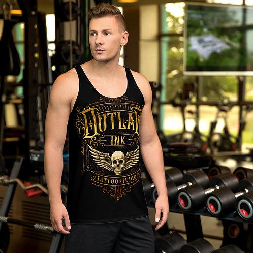 Outlaw Rep Men's Tank