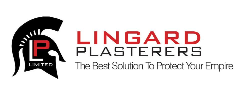 Lingard Plasterers Logo
