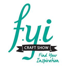 FYI Craft Show Logo