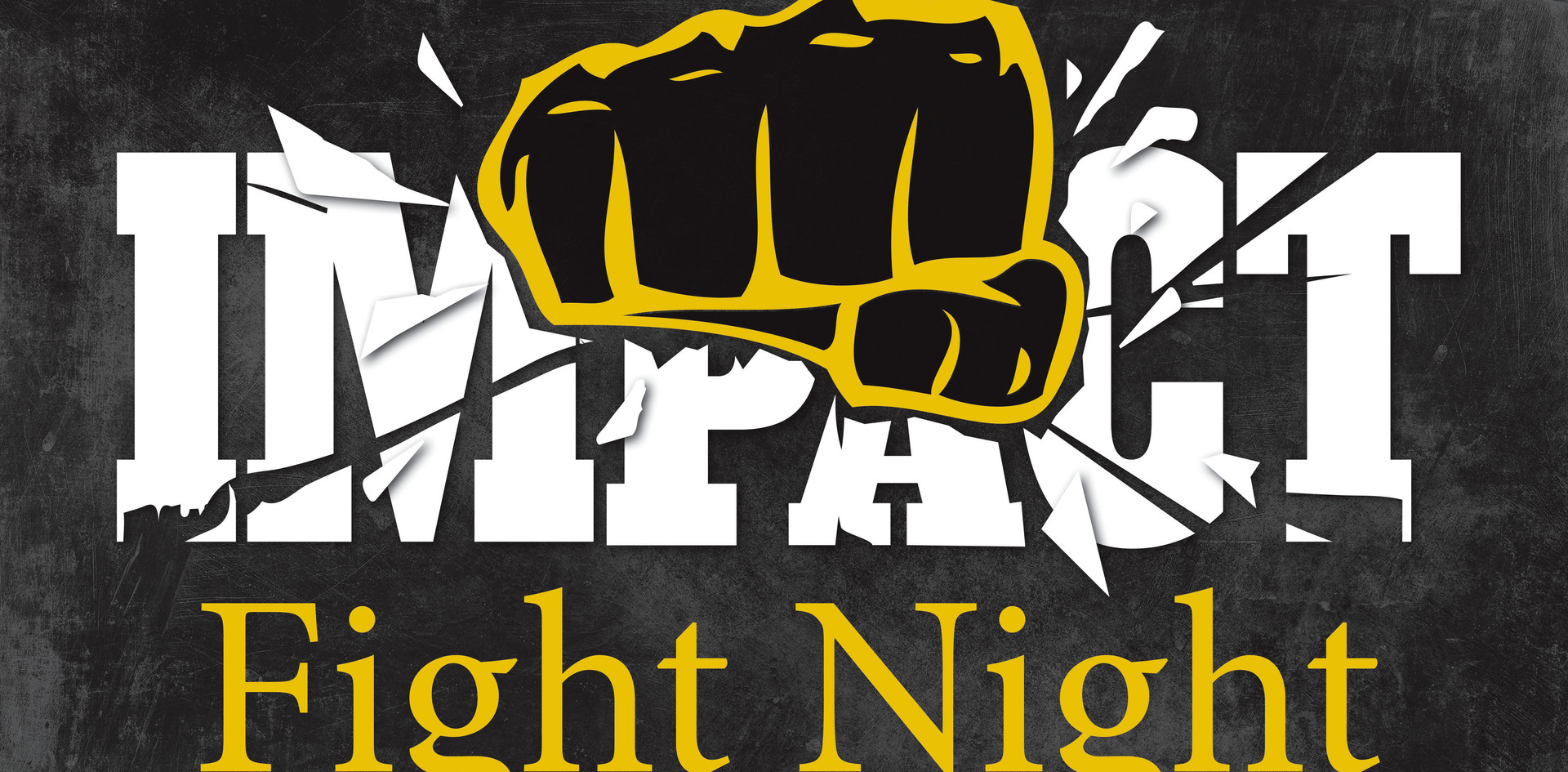 Impact Fight Night Logo