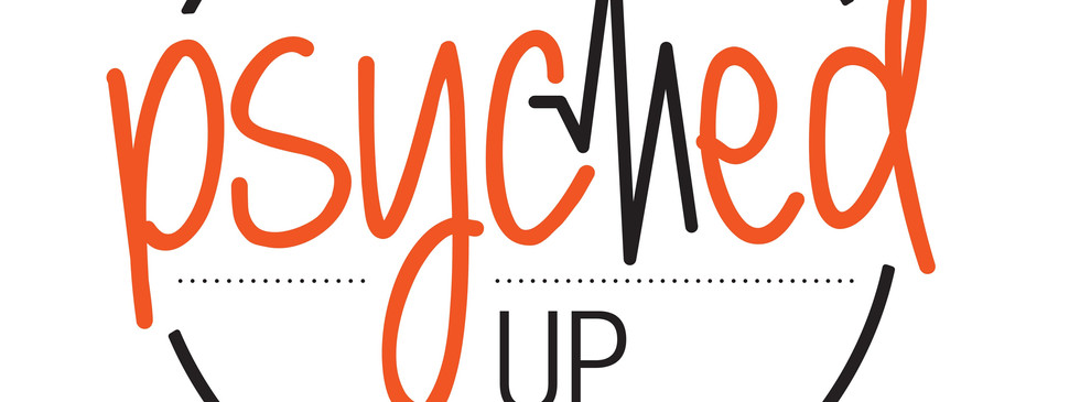 Psyched Up Logo