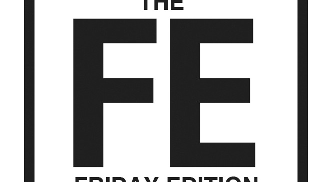 The Friday Edition Icon