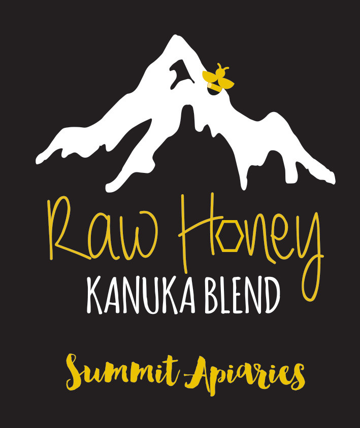 Summit Apiaries Logo