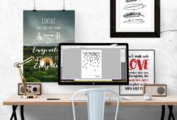 Creative Studios Website