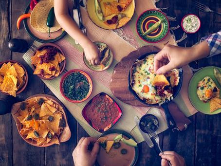 Celebrating Hispanic Food Heritage Month