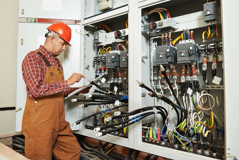 Инструкция электроснабжения - практическое руководство