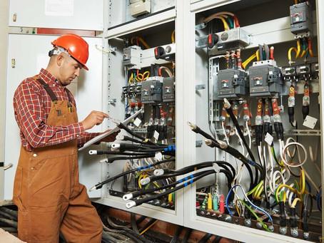Инструкция эксплуатации электроснабжения
