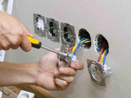 Услуги электрика - профессиональный подход