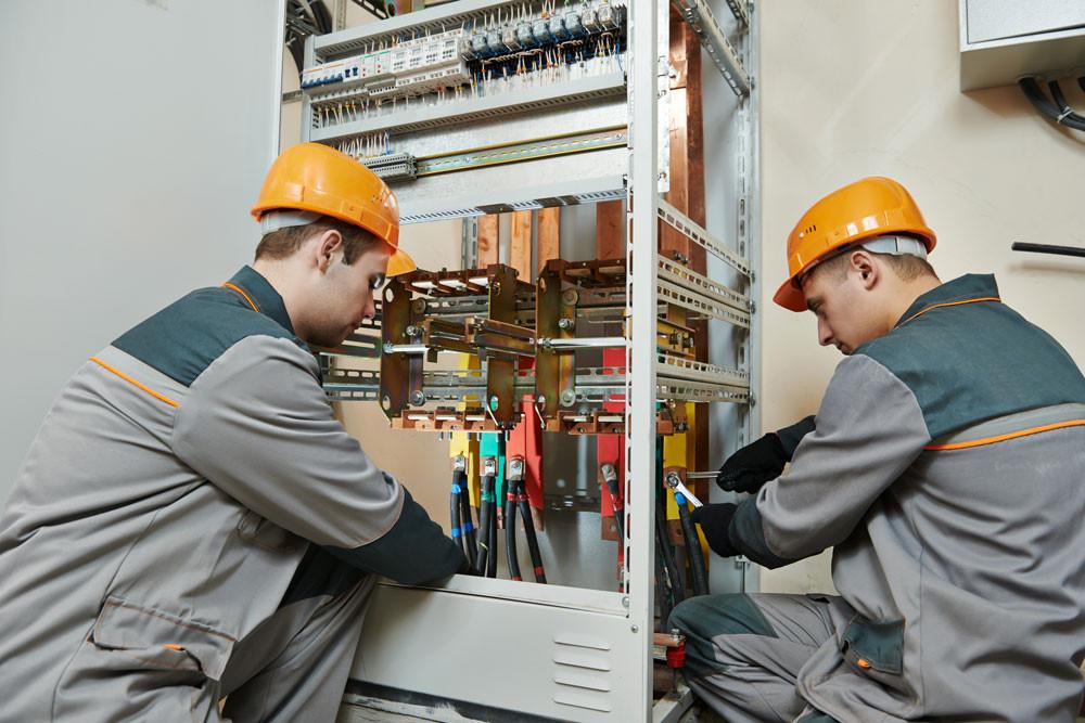 Электромонтажные работы: проектирование, создание и обслуживание систем электроснабжения