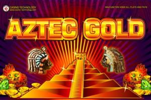 бездепозитный бонус казино - игровой автомат: aztec-gold