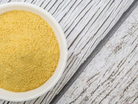 LEVADURA NUTRICIONAL Y SUS APORTES PARA TU ORGANISMO