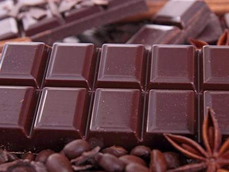 BENEFICIOS DEL CHOCOLATE PARA POTENCIAR LA BELLEZA