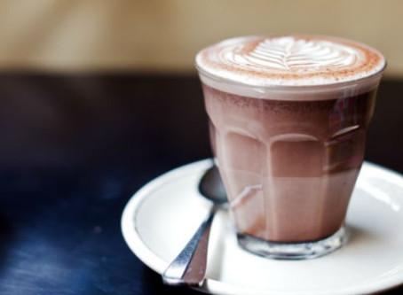 CHOCOLATE CALIENTE: BEBIDA MEXICANA
