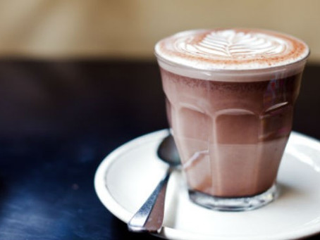 CHOCOLATE CALIENTE: BEBIDA MEXICANA