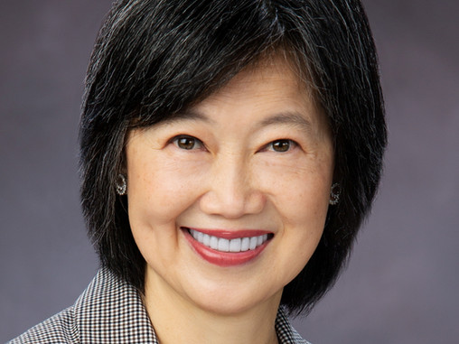 Tiger Profile: Anne Chao