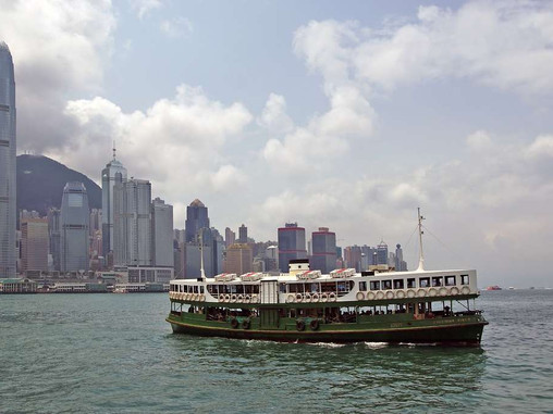 8/20/20 Tiger Talk: How Hong Kong Lost its Quest for Democracy
