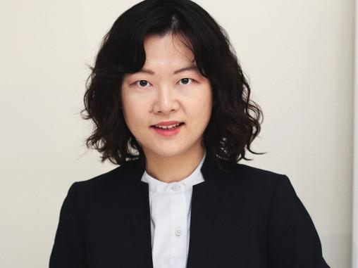 Tiger Profile: Wenjiao Cai