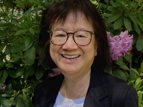 Tiger Update: Marilyn Lee-Tom honored as a Commonwealth Heroine