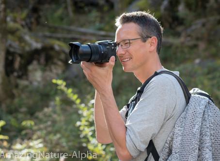 Fotografieren lernen – Belichtung