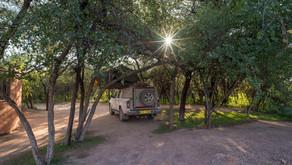Namibia SELF DRIVE TOUR Tag 14 - Einheimischer wird wütend