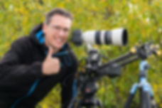 Tierfilmer Amazing Natur Alpha Michael Leidel