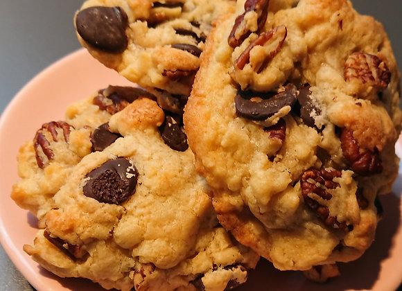 Des maxi cookies ! *3pièces