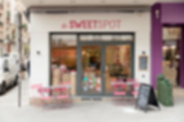 Le SweetSpot Paris