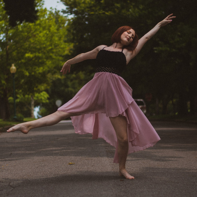 Clara Foster Photography