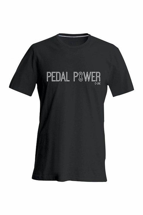 PEDAL POWER - Men - M