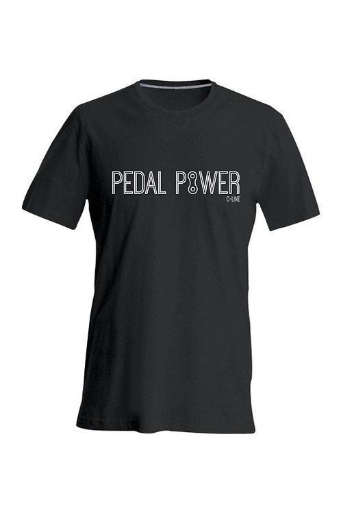 Pedal Power - Men