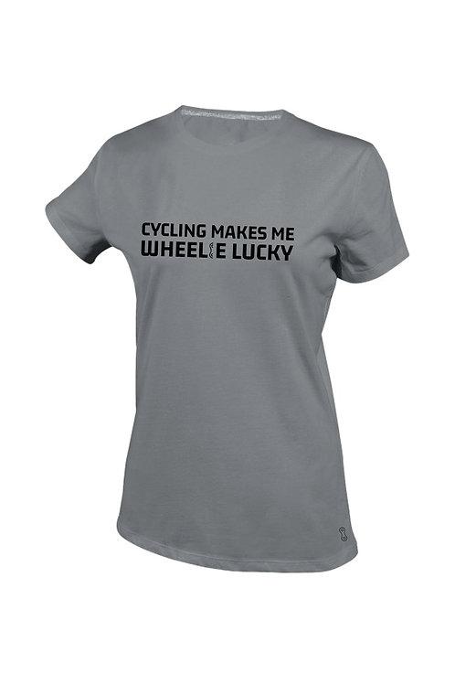 Wheelie lucky - Women