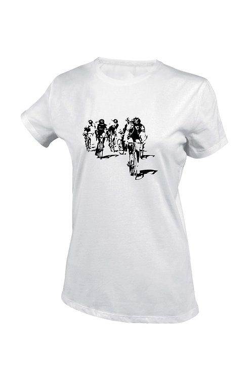 Classic peloton - Women