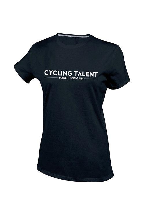 Cycling Talent - Women