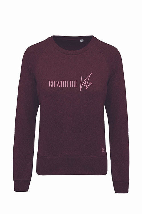 Go with the Vélo - Women