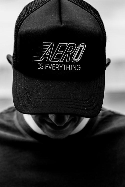 Aero is everything - Cap