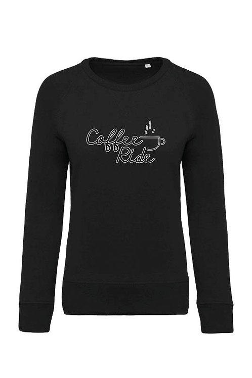 Coffee ride sweater - Women