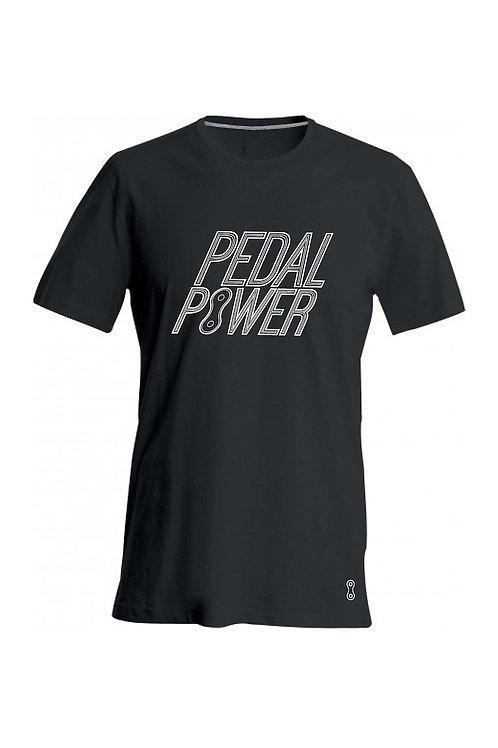 2.0 PEDAL POWER - Men - M