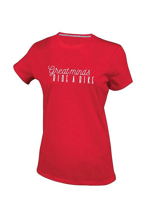 GREAT MINDS - Women - XL