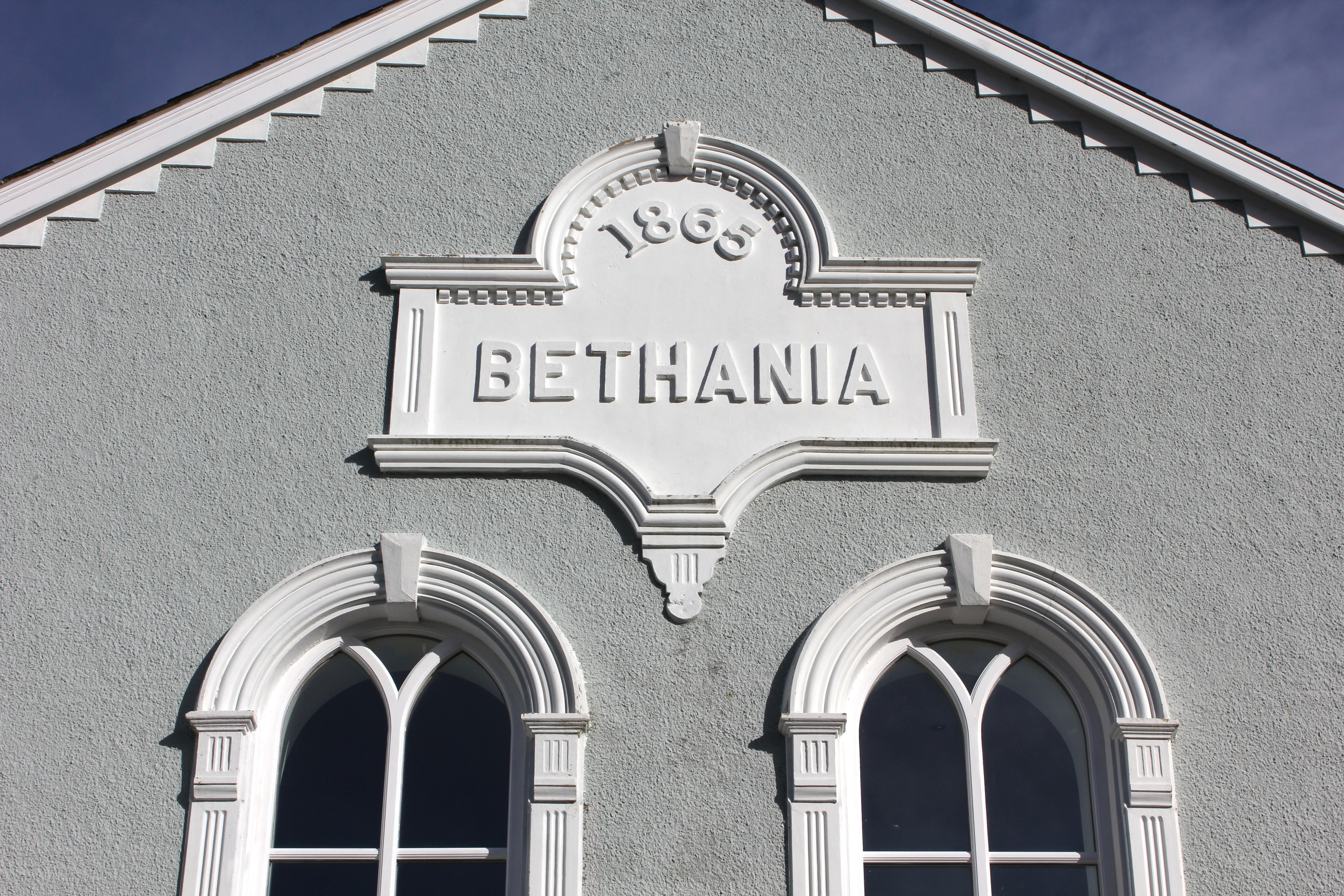 Capel Bethania