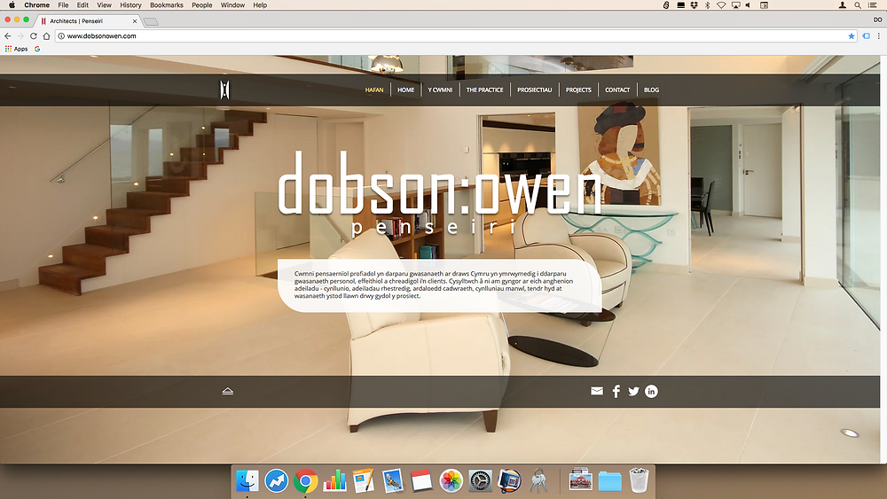 Hafan | Home Page