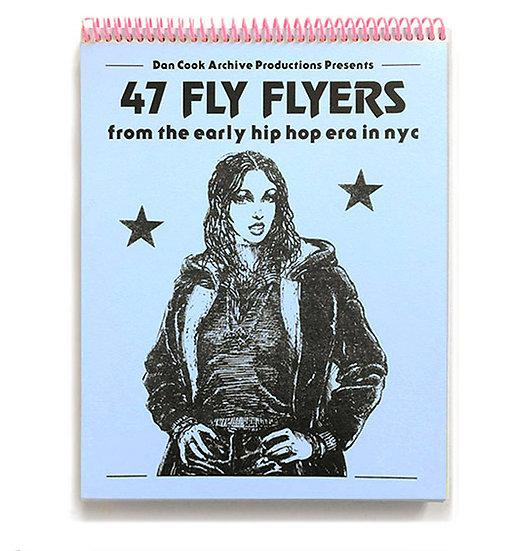 47 FLY FLYERS  Dan Cook