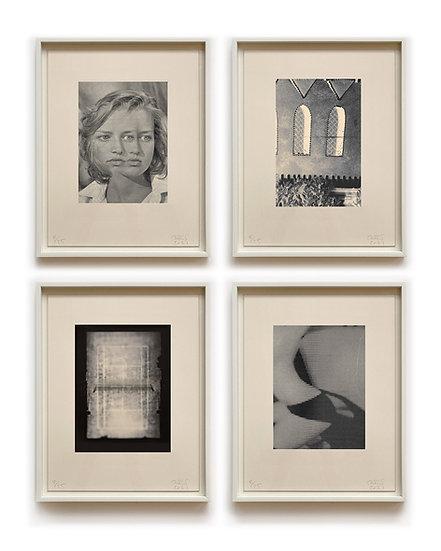 BILL SULLIVAN :  framed prints from Major Force