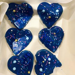 Sugar Cookie - Decorated