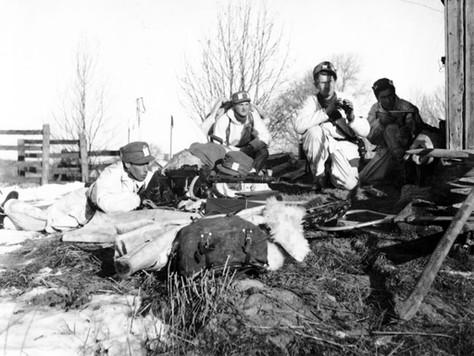 Svenska krigsmakten under kalla kriget – en papperstiger?