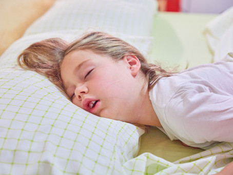 Does your child have ADD, ADHD,  or Sleep Apnea?