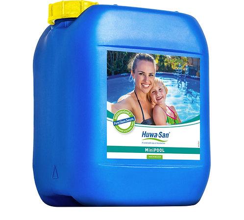 Chlorfreie Wasserflege für Pools bis 10 m³   5 Liter