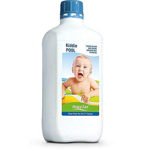 Huwa-San KiddiePool 6x1 Liter (Chlorfrei)
